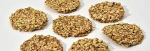 Biocru crackers de graines germées crues biologiques raw organic sprouted sedds crackers